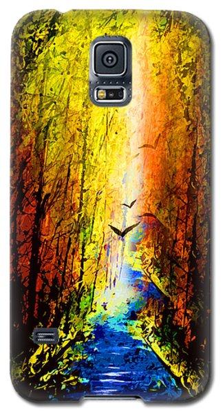 Dripx 74 Galaxy S5 Case