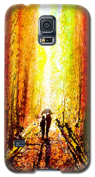 Drip X 73 Galaxy S5 Case