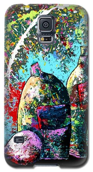 Dripx 81 Galaxy S5 Case
