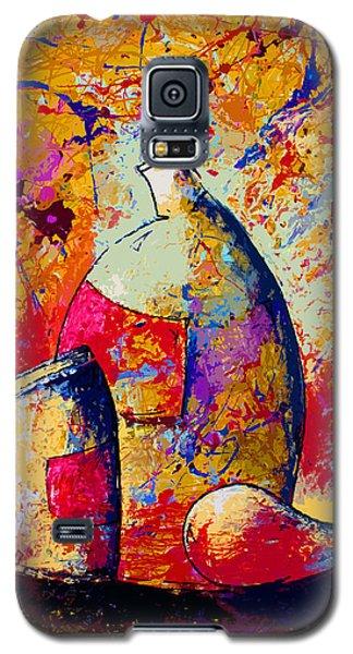 Dripx 87 Galaxy S5 Case