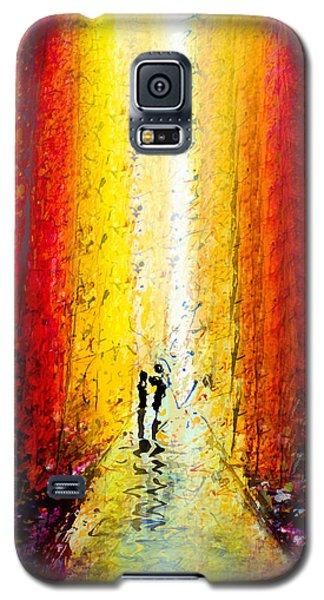 Dripx 72 Galaxy S5 Case