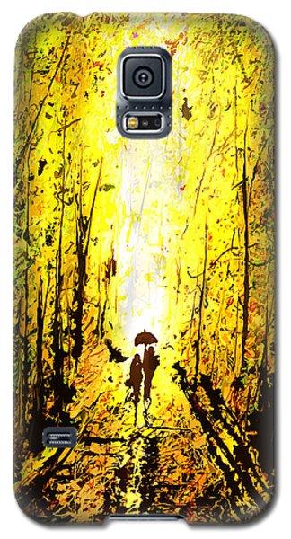 Dripx 71 Galaxy S5 Case