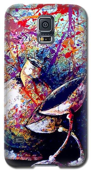 dripX 84 Galaxy S5 Case