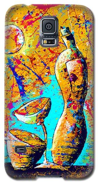 Dripx 75 Galaxy S5 Case