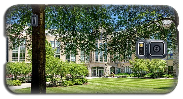 Driscoll Hall Galaxy S5 Case