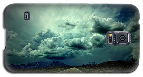 Drive On Galaxy S5 Case