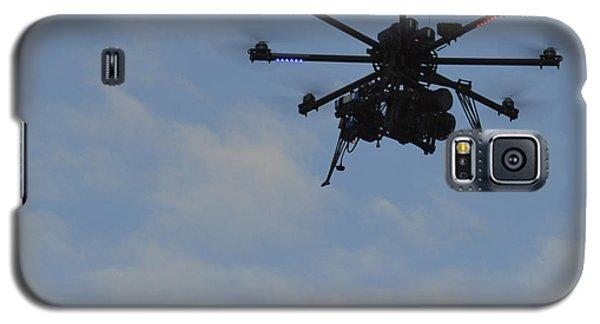 Drone Galaxy S5 Case