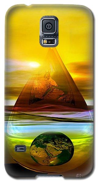 Drop Z Galaxy S5 Case