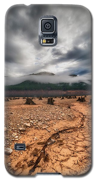 Galaxy S5 Case featuring the photograph Drought by Ryan Manuel