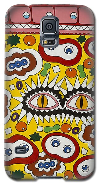 Drugs In The Blood Galaxy S5 Case