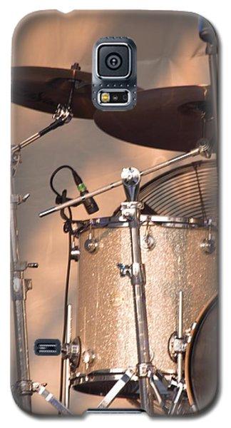 Drum Set Galaxy S5 Case