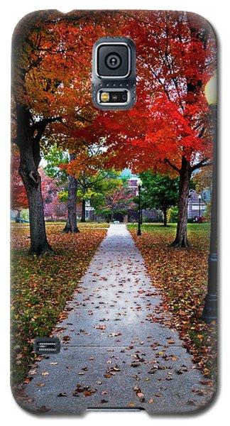Drury Fall Galaxy S5 Case