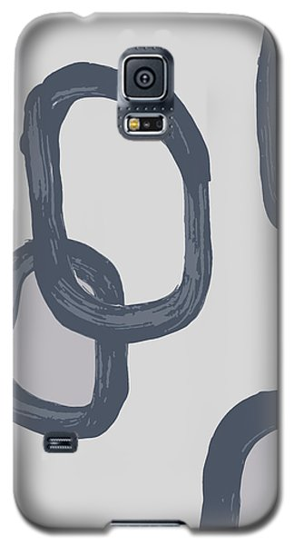 Dry Brush 3 Galaxy S5 Case