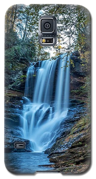 Dry Falls From The Base Galaxy S5 Case
