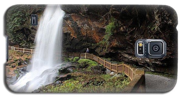 Dry Falls, Nc 10/19/2013 G Galaxy S5 Case