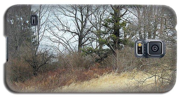 Dry Field Galaxy S5 Case
