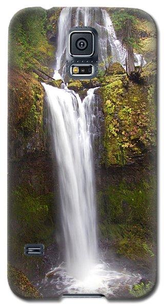 Dual Cascade Galaxy S5 Case