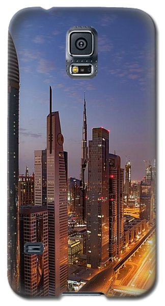 Dubai Galaxy S5 Case