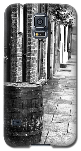 Dublin Street Galaxy S5 Case