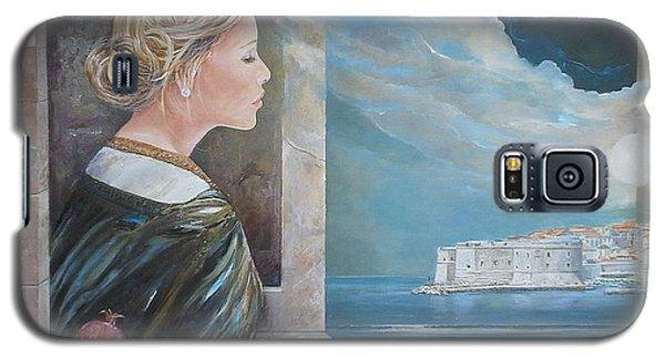 Dubrovnik On My Mind Galaxy S5 Case