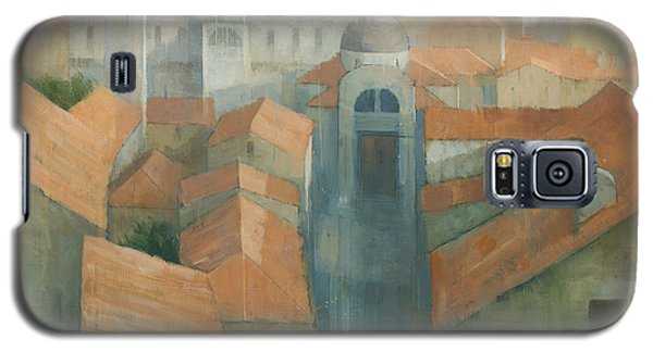 Dubrovnik Rooftops Galaxy S5 Case