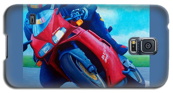 Ducati 916 Galaxy S5 Case
