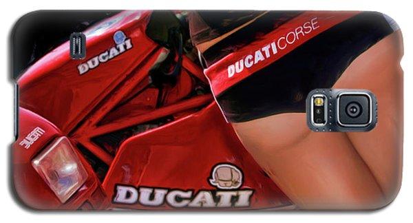 Ducati Model Galaxy S5 Case