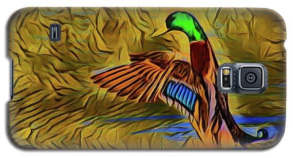 Duck 20618 Galaxy S5 Case