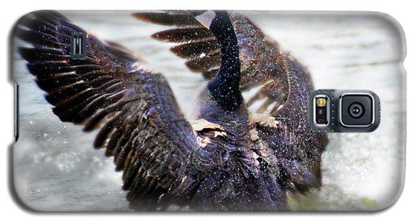 Duck Conductor Galaxy S5 Case