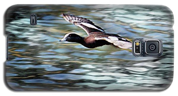 Duck Leader Galaxy S5 Case