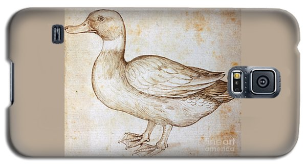 Duck Galaxy S5 Case