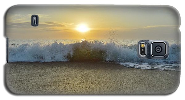 Duck Sunrise Galaxy S5 Case