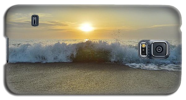 Duck Sunrise Galaxy S5 Case