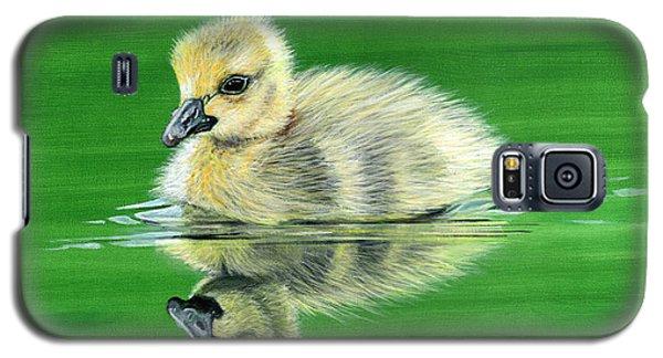 Duckling Galaxy S5 Case