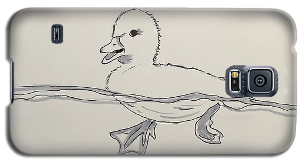 Duckling Galaxy S5 Case