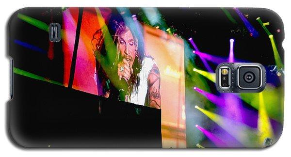 Sweet Emotion. Aerosmith Live Galaxy S5 Case