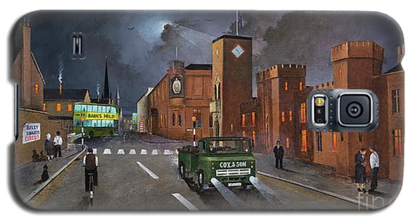 Dudley, Capital Of The Black Country Galaxy S5 Case