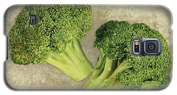 Due Broccoletti Galaxy S5 Case