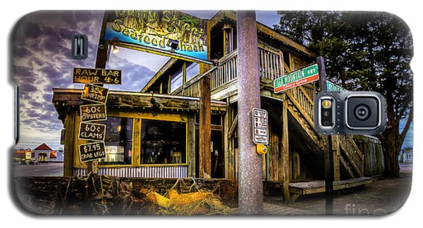 Duffy Street Seafood Shack Galaxy S5 Case