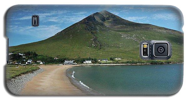 Dugort Beach Achill Galaxy S5 Case