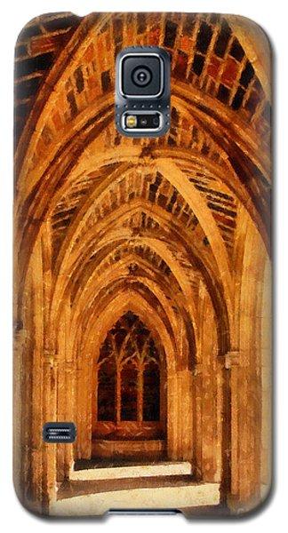 Duke Chapel Galaxy S5 Case