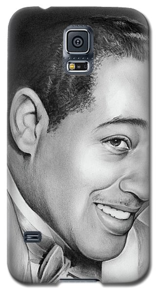 Duke Galaxy S5 Case - Duke Ellington by Greg Joens