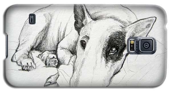 Duke Galaxy S5 Case
