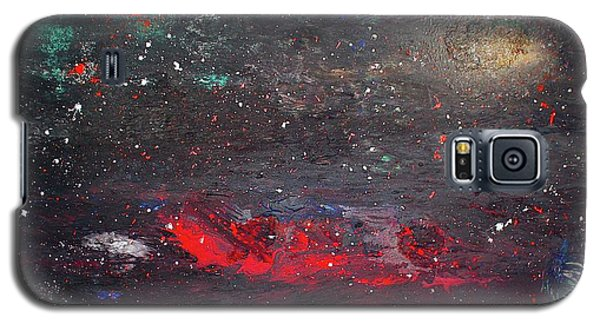 Dulaity Galaxy S5 Case