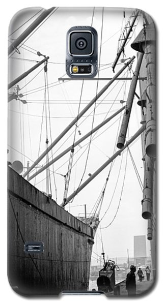 Duluth Harbor Galaxy S5 Case