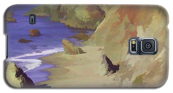 Above Bodega Galaxy S5 Case