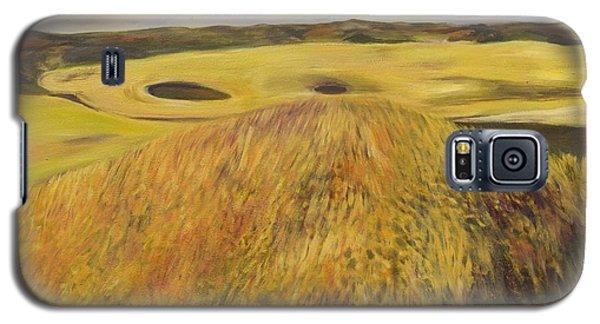 Dundonald Golf Course Galaxy S5 Case