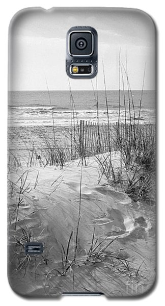 Dune - Black And White Galaxy S5 Case