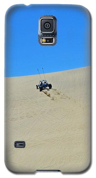 Dune Buggy 003 Galaxy S5 Case