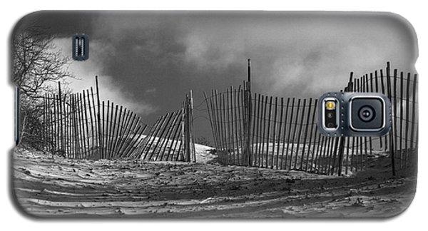 Dune Fence Galaxy S5 Case